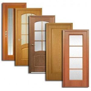 Двери, дверные блоки Королева