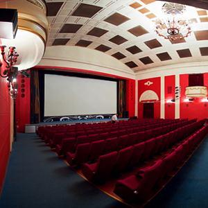 Кинотеатры Королева
