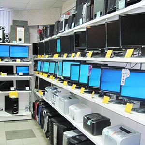 Компьютерные магазины Королева