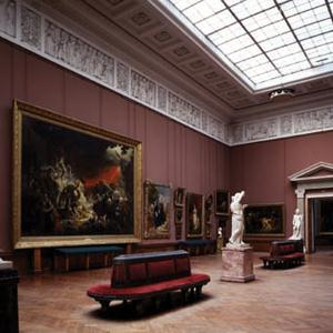Музеи Королева