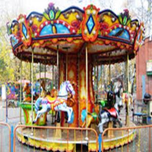 Парки культуры и отдыха Королева