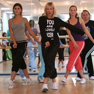 Школы танцев Королева
