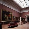Музеи в Королеве