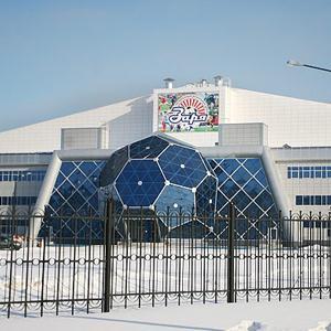 Спортивные комплексы Королева
