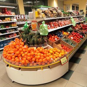 Супермаркеты Королева